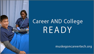 Career and College Ready Ad