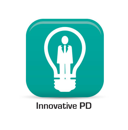 Logo for Professional Development